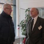 Denis Chastenet et le père de Matthieu